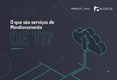 O que são serviços de Monitoramento de TI? Entenda aqui!