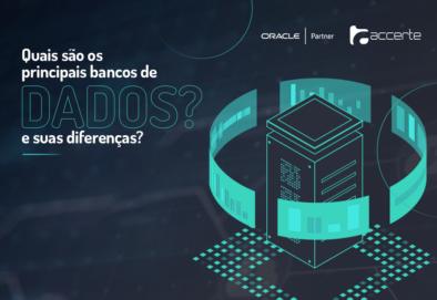 Quais os principais bancos de dados e quais suas diferenças?