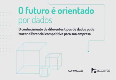 o futuro e orientado por dados